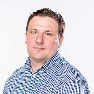 Dirk Förster-Trallo
